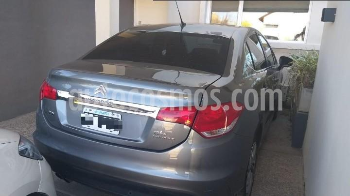 Citroen C4 Lounge 2.0 Tendance Pack 2015/16 usado (2015) color Azul Bourrasque precio $800.000