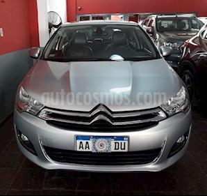 foto Citroën C4 Lounge 1.6 Tendance HDi usado (2016) color Gris Claro precio $980.000