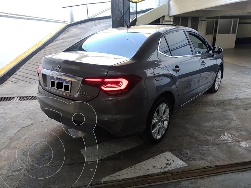 Foto Citroen C4 Lounge 1.6 HDi Feel Pack usado (2018) color Gris precio $1.889.000