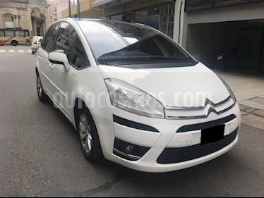Foto venta Auto usado Citroen C4 Picasso 1.6 HDi Tendance (2013) color Blanco Banquise precio $580.000