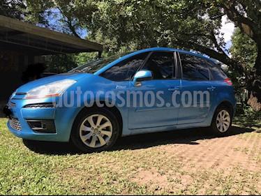 Foto venta Auto usado Citroen C4 Picasso 2.0i BVA Tendance (2011) color Azul precio $370.000