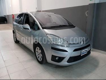 Foto venta Auto usado Citroen C4 Picasso 2.0i BVA (2012) color Gris Claro precio $350.000