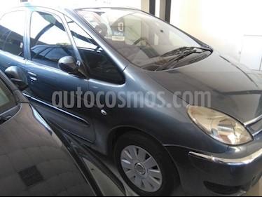 Foto venta Auto usado Citroen C4 Picasso 2.0i BVA (2010) color Gris Oscuro precio $180.000