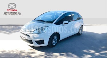 Foto venta Auto usado Citroen C4 Picasso 2.0i BVA (2011) color Blanco precio $430.000