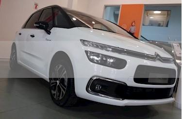 Foto venta Auto nuevo Citroen C4 Spacetourer 1.6 Feel Rip Curl Aut  color Blanco Banquise precio $1.551.000