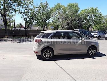 Foto venta Auto usado Citroen C4 Spacetourer 1.6 HDi Feel Pack (2019) color Gris precio $1.620.000