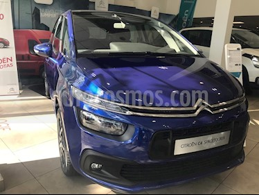 Foto venta Auto nuevo Citroen C4 Spacetourer 1.6 HDi Feel color A eleccion precio $1.044.544