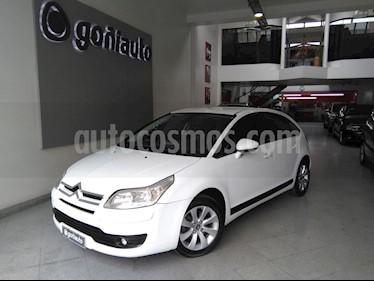 Citroen C4 - usado (2012) color Blanco precio $399.000