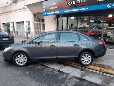 Foto venta Auto usado Citroen C4 - (2008) color Gris precio $249.900