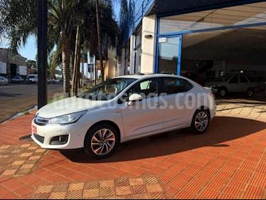 Foto venta Auto usado Citroen C4 - (2016) color Blanco precio $530.000