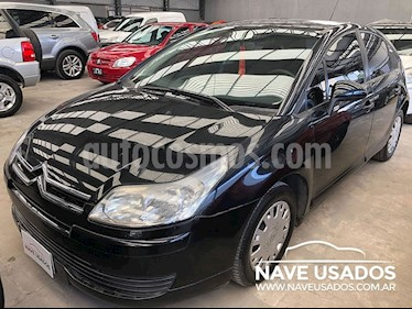 Foto venta Auto Usado Citroen C4 1.6 HDi SX (2010) color Negro Onix