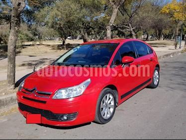Foto venta Auto usado Citroen C4 1.6 HDi SX (2012) color Rojo precio $270.000