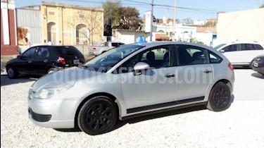 Foto venta Auto usado Citroen C4 1.6 HDi SX (2011) color Gris Claro precio $278.000
