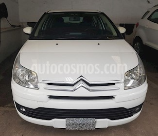 Foto venta Auto usado Citroen C4 1.6 HDi SX (2012) color Blanco precio $245.000
