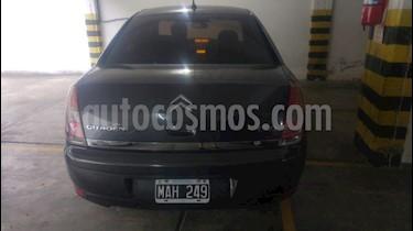 Foto venta Auto usado Citroen C4 1.6 HDi SX (2013) color Gris Cendre precio $228.000