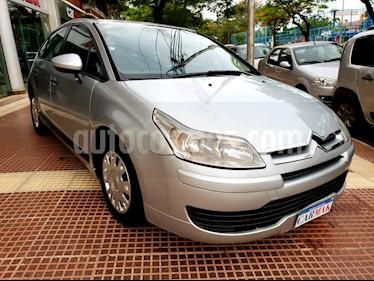 Foto venta Auto usado Citroen C4 1.6i X (2013) color Gris precio $244.990