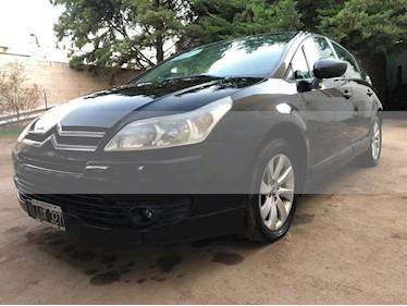 Foto venta Auto usado Citroen C4 1.6i X (2010) color Negro precio $215.000