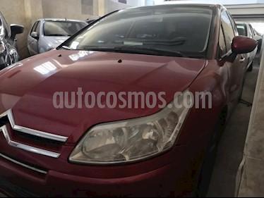 Foto venta Auto usado Citroen C4 1.6i X (2010) color Rojo Lucifer precio $225.000