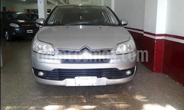 Foto venta Auto usado Citroen C4 1.6i X (2013) color Gris Claro precio $270.000