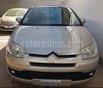 Foto venta Auto usado Citroen C4 1.6i X (2010) color Gris Claro precio $280.000