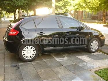 Foto venta Auto usado Citroen C4 1.6i X (2010) color Negro Onix precio $198.000