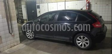 Foto venta Auto usado Citroen C4 1.6i X (2012) color Negro precio $260.000