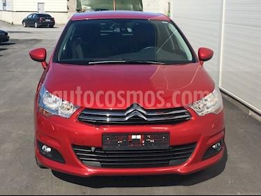 Foto venta Carro usado Citroen C4 1.6L HDI Turbo Di 5P (2010) color Rojo precio u$s3.000