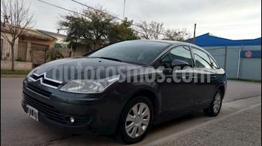 Foto venta Auto usado Citroen C4 2.0 HDi SX (2010) color Gris Oscuro precio $290.000