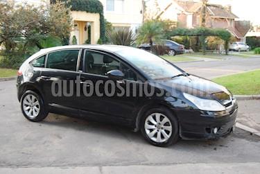 Foto venta Auto usado Citroen C4 2.0i Exclusive BVA (2011) color Negro precio $210.000