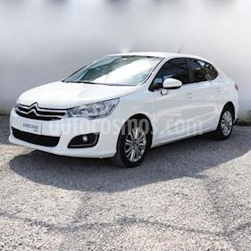 Foto venta Auto usado Citroen C4 2.0i Exclusive BVA (2016) color Blanco precio $530.000