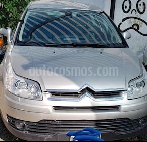 Foto venta Auto usado Citroen C4 2.0i Exclusive Plus (2009) color Gris Claro precio $190.000