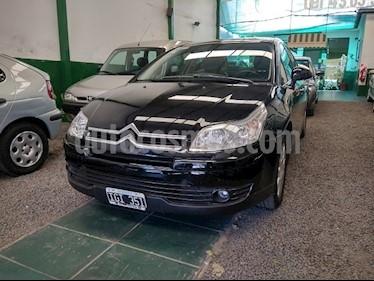Foto venta Auto usado Citroen C4 2.0i Exclusive (2009) color Negro Ebano precio $210.000