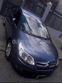 Foto venta Auto usado Citroen C4 2.0i Exclusive (2009) color Azul precio $190.000