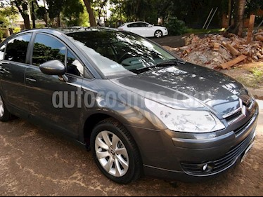 Foto venta Auto usado Citroen C4 2.0i SX (2013) color Gris Grafito precio $255.000