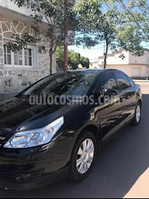 Foto venta Auto usado Citroen C4 2.0i SX (2007) color Negro precio $147.000