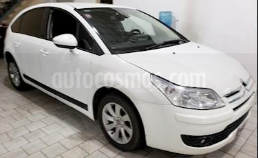 Foto venta Auto usado Citroen C4 2.0i SX (2013) color Blanco precio $305.000