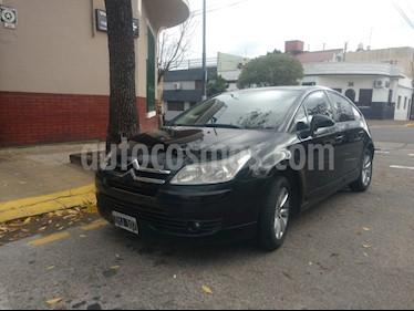 Foto venta Auto usado Citroen C4 2.0i SX (2009) color Negro Onix precio $210.000