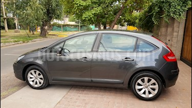 Foto venta Auto usado Citroen C4 2.0i SX (2012) color Gris precio $260.000