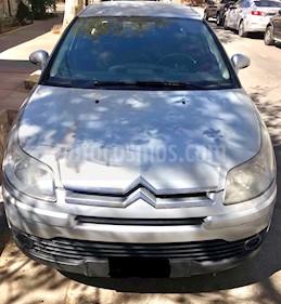foto Citroën C4 2.0i SX usado (2009) color Gris precio $200.000