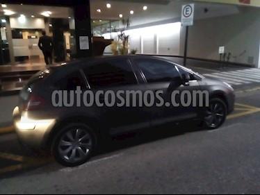 Foto venta Auto usado Citroen C4 2.0i SX (2009) color Negro precio $180.000
