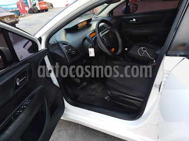Citroen C4 1.6 HDi SX usado (2013) color Blanco precio $360.000