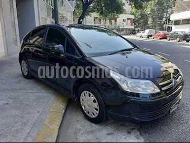 Citroen C4 - usado (2009) color Negro precio $310.000