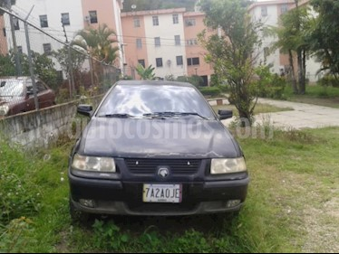 Citroen C4 1.6L usado (2007) color Negro precio BoF150.000.000