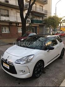 Foto venta Auto usado Citroen DS3 - (2013) color Blanco precio $430.000