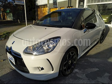 Citroen DS3 Turbo Sport Chic usado (2013) color Blanco Banquise precio $840.000