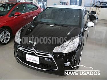 Foto venta Auto Usado Citroen DS3 Turbo Sport Chic (2013) color Negro Perla
