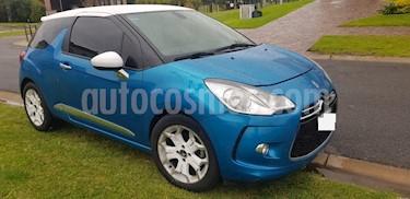 Foto venta Auto usado Citroen DS3 Turbo Sport Chic (2013) color Azul Celeste precio $495.000