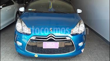 Foto venta Auto usado Citroen DS3 Turbo Sport Chic (2012) color Celeste precio $410.000
