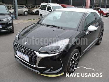 Foto venta Auto usado Citroen DS3 VTi So Chic (2018) color Negro Perla precio $790.000