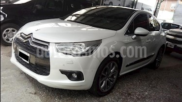 Citroen DS4 Turbo usado (2012) color Blanco precio $680.000